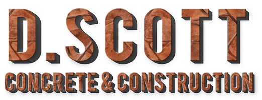 D Scott Concrete and Construction